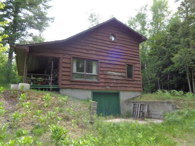 View Single-Family Home For Sale at N2880 North L-1 Ln, MENOMINEE, MI