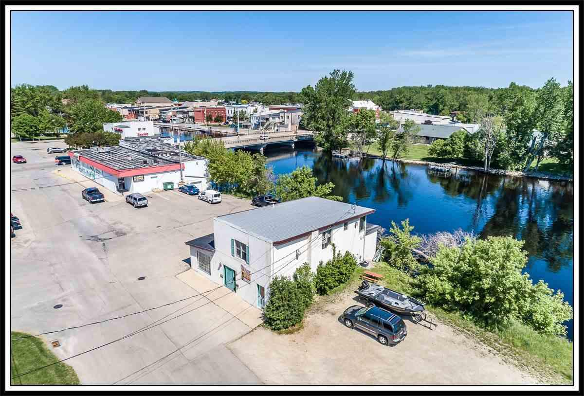 View Multi-Family For Sale at 117 E SOUTH WATER STREET, New London, WI