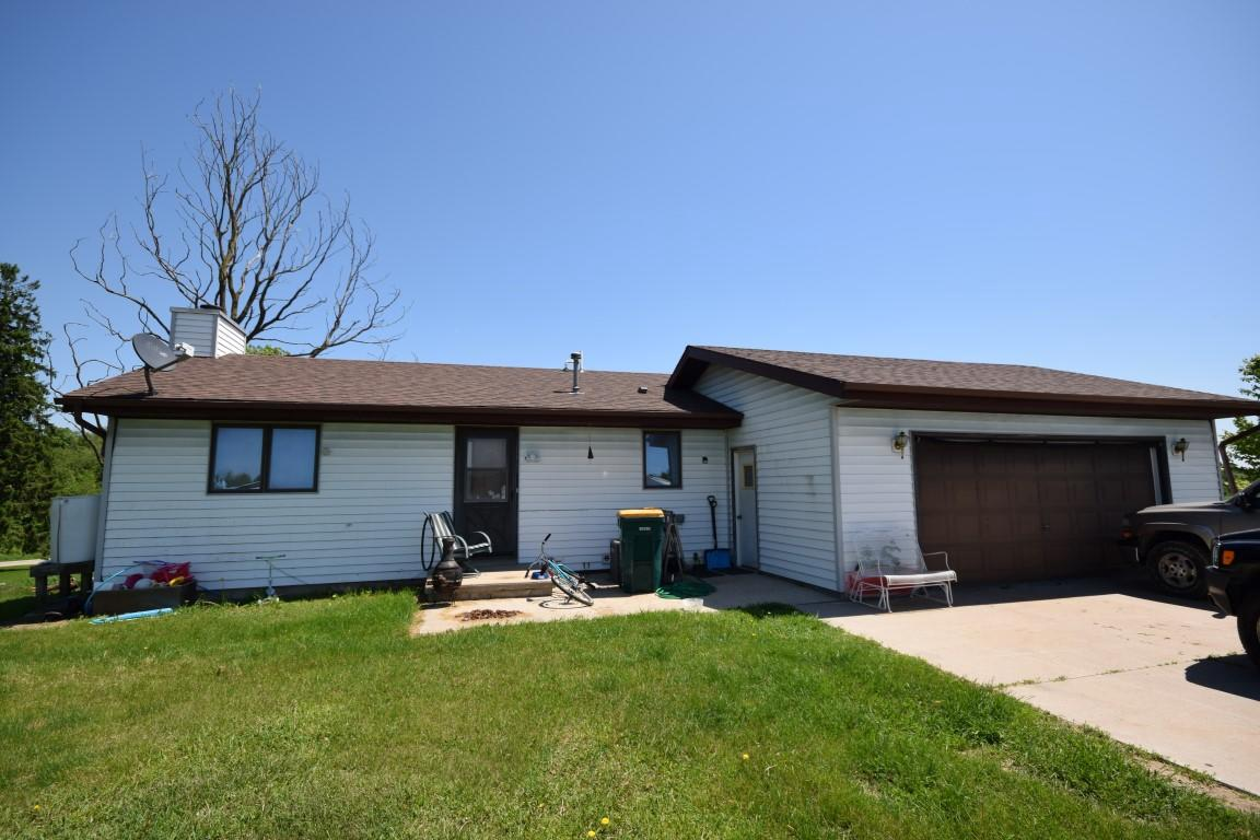 View Single-Family Home For Sale at 9249 Wescott Rd, Kewaskum, WI