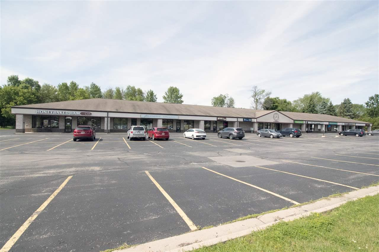 View Commercial For Sale at 933 ANDERSON DRIVE, Green Bay, WI