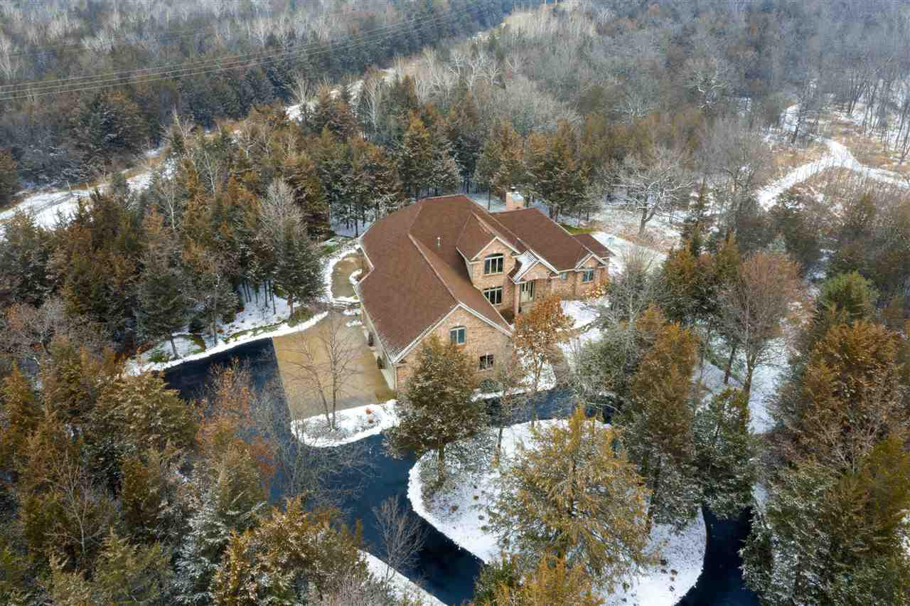 View Single-Family Home For Sale at 4401 GIBSON LANE, Green Bay, WI