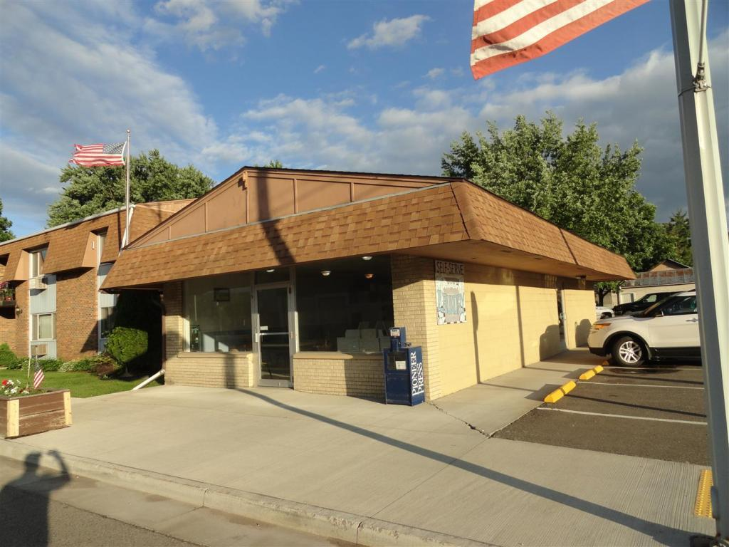 View Commercial For Sale at 309 Race Ave, Elmwood, WI