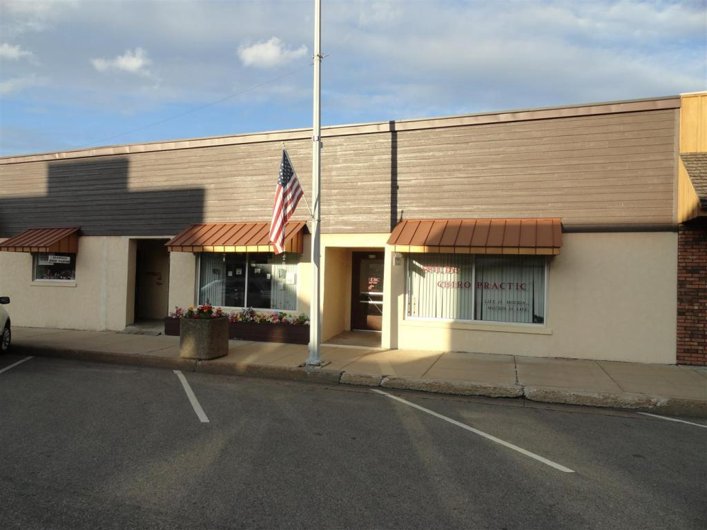 View Commercial For Sale at 110 S Main, Elmwood, WI