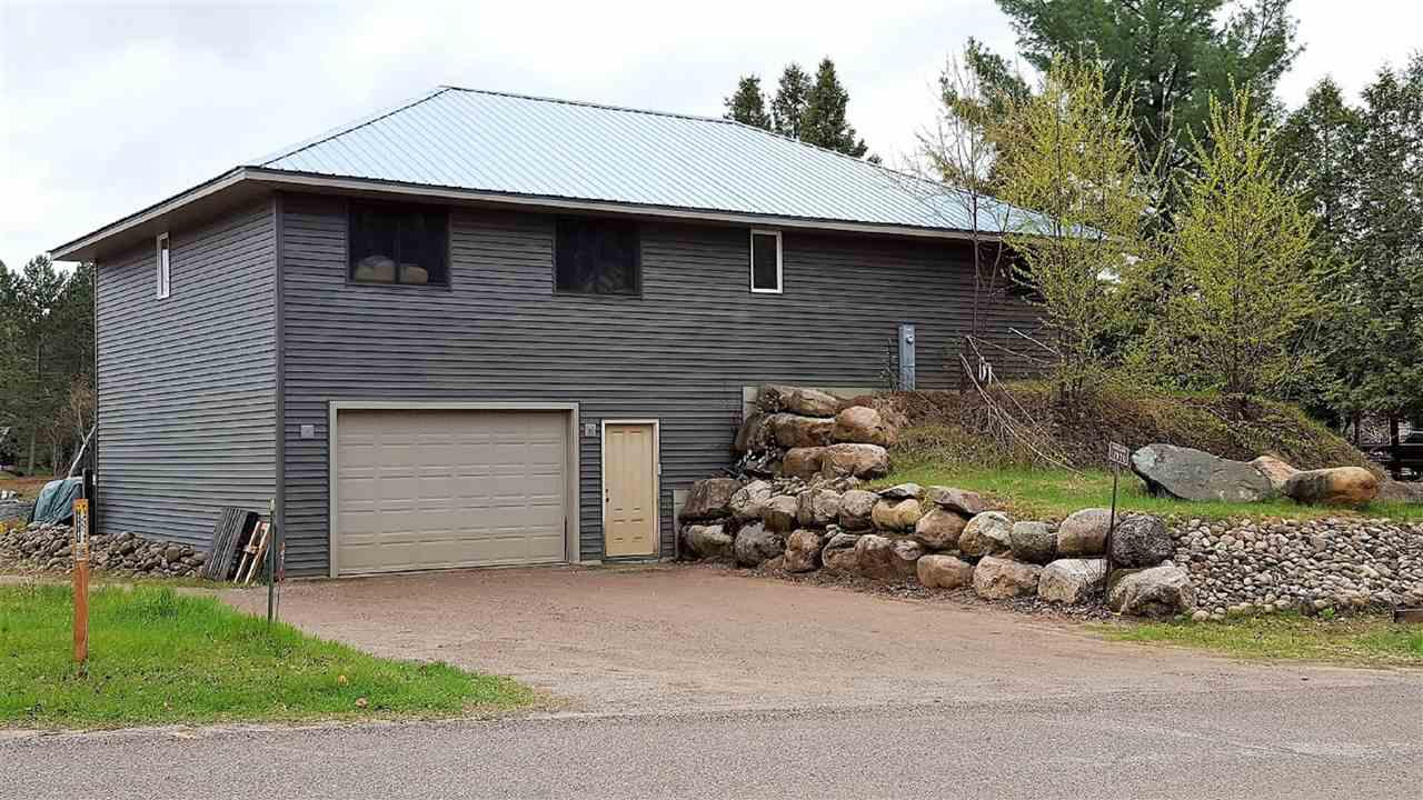 View Single-Family Home For Sale at 17970 SUNSET BAY LANE, Townsend, WI