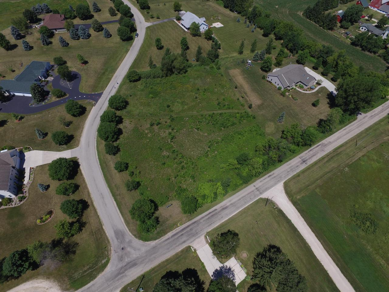 View Vacant Land For Sale at Lt1 Abel Dr, Fond Du Lac, WI