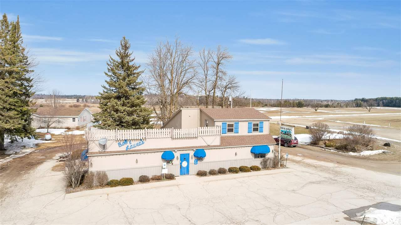 View Commercial For Sale at N4175 ALPINE LANE, Pound, WI