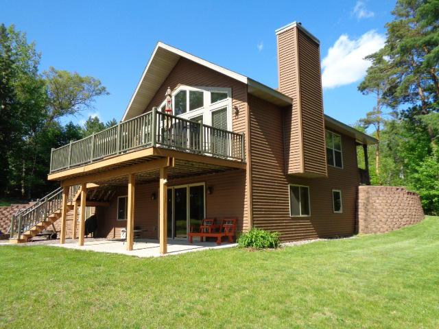 View Single-Family Home For Sale at N16713 Dam Rd, Pembine, WI