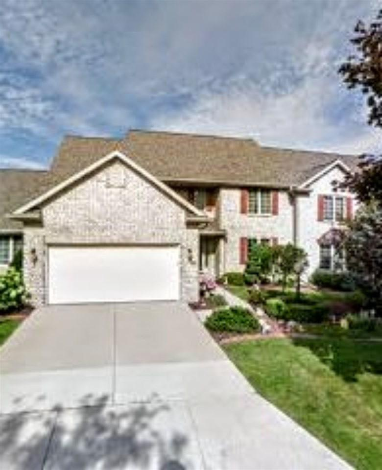 View Single-Family Home For Sale at 424 WOODFIELD DRIVE, Green Bay, WI