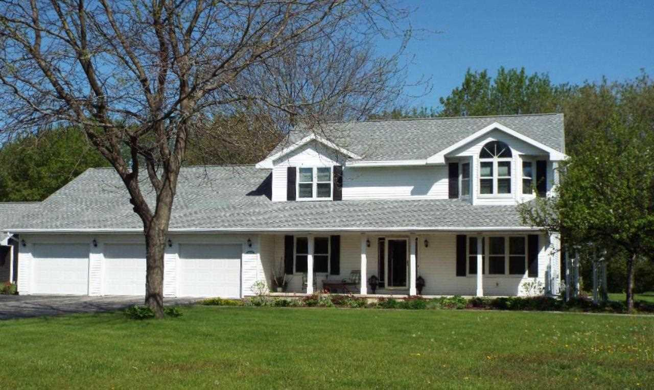 View Single-Family Home For Sale at 4222 MATUSZAK COURT, Green Bay, WI