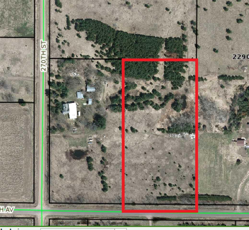 View Vacant Land For Sale at ~5 Acres 100TH AVENUE, Cadott, WI