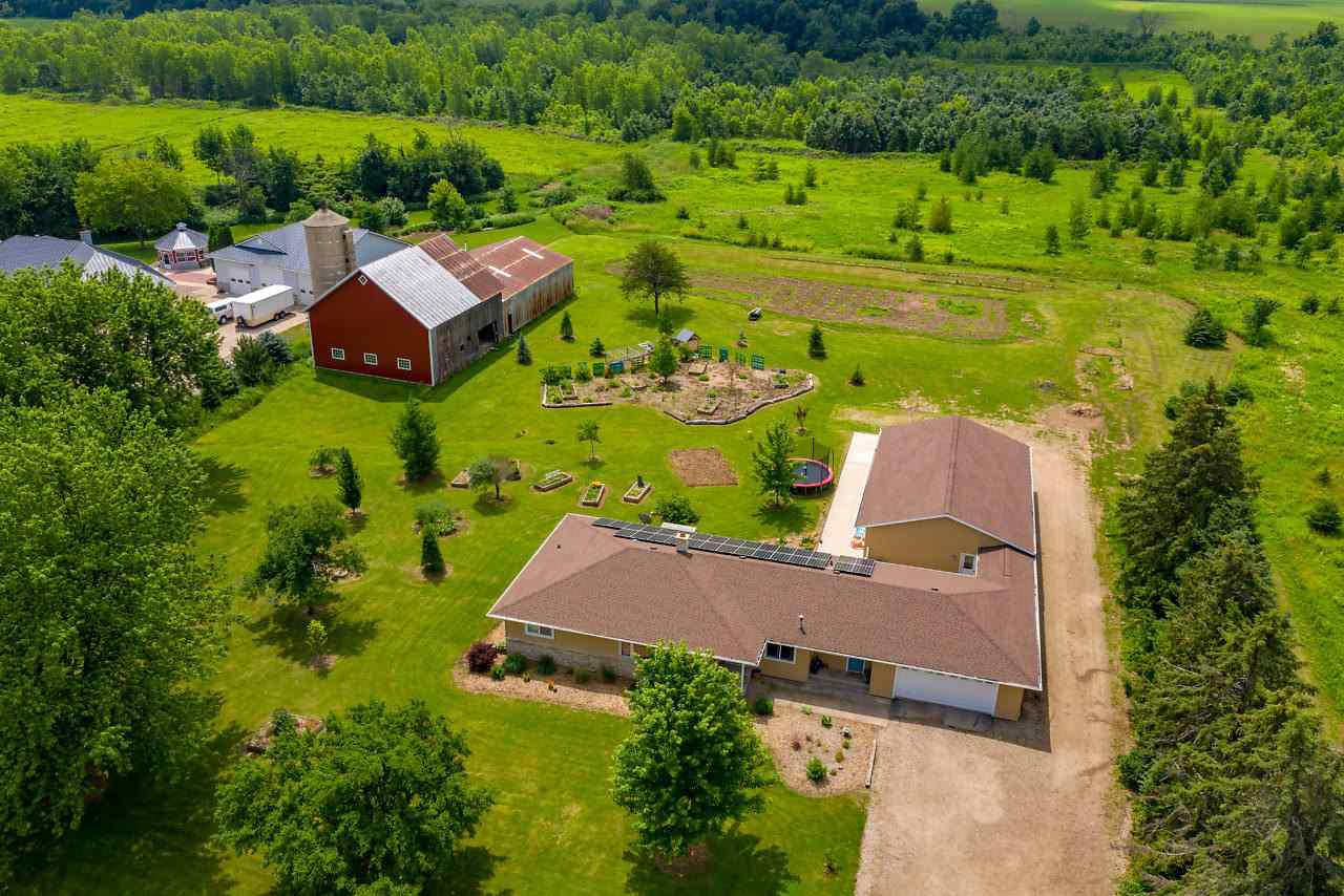 View Single-Family Home For Sale at 362 HILL ROAD, Kaukauna, WI
