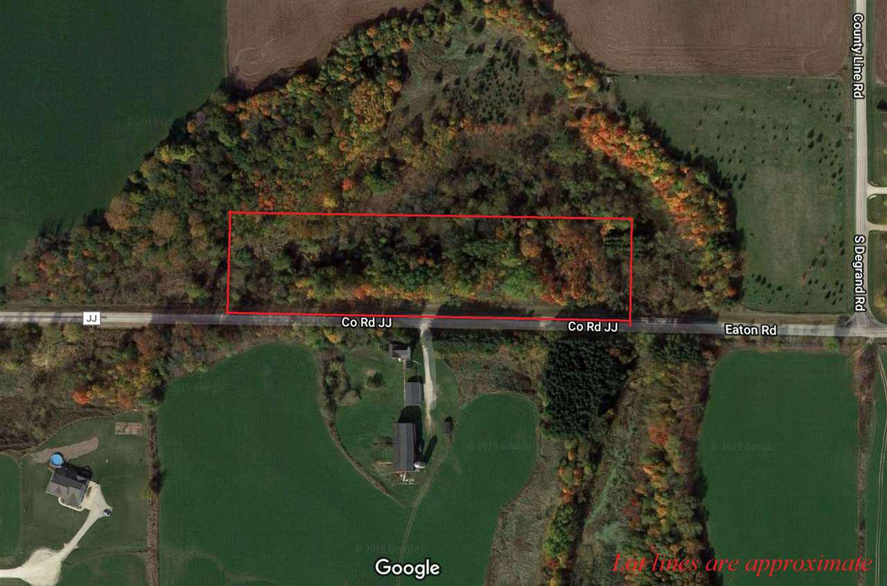 View Vacant Land For Sale at HWY JJ, Green Bay, WI
