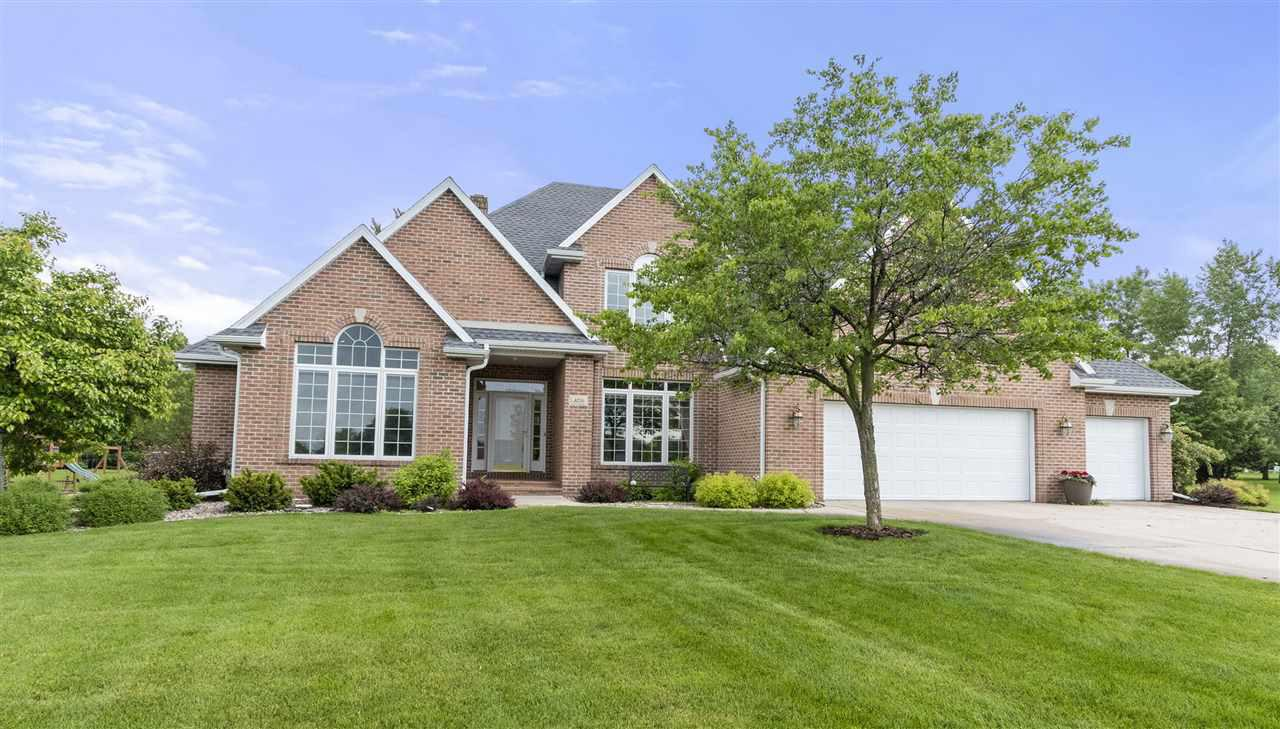 View Single-Family Home For Sale at 3216 FERNDELL ACRES DRIVE, Oneida, WI