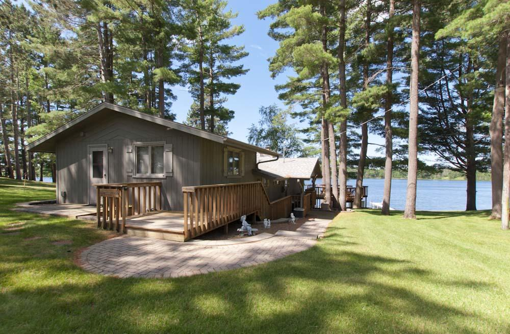 View Single-Family Home For Sale at N8567 Whispering Pines 21.75 Rd, LAKE, MI