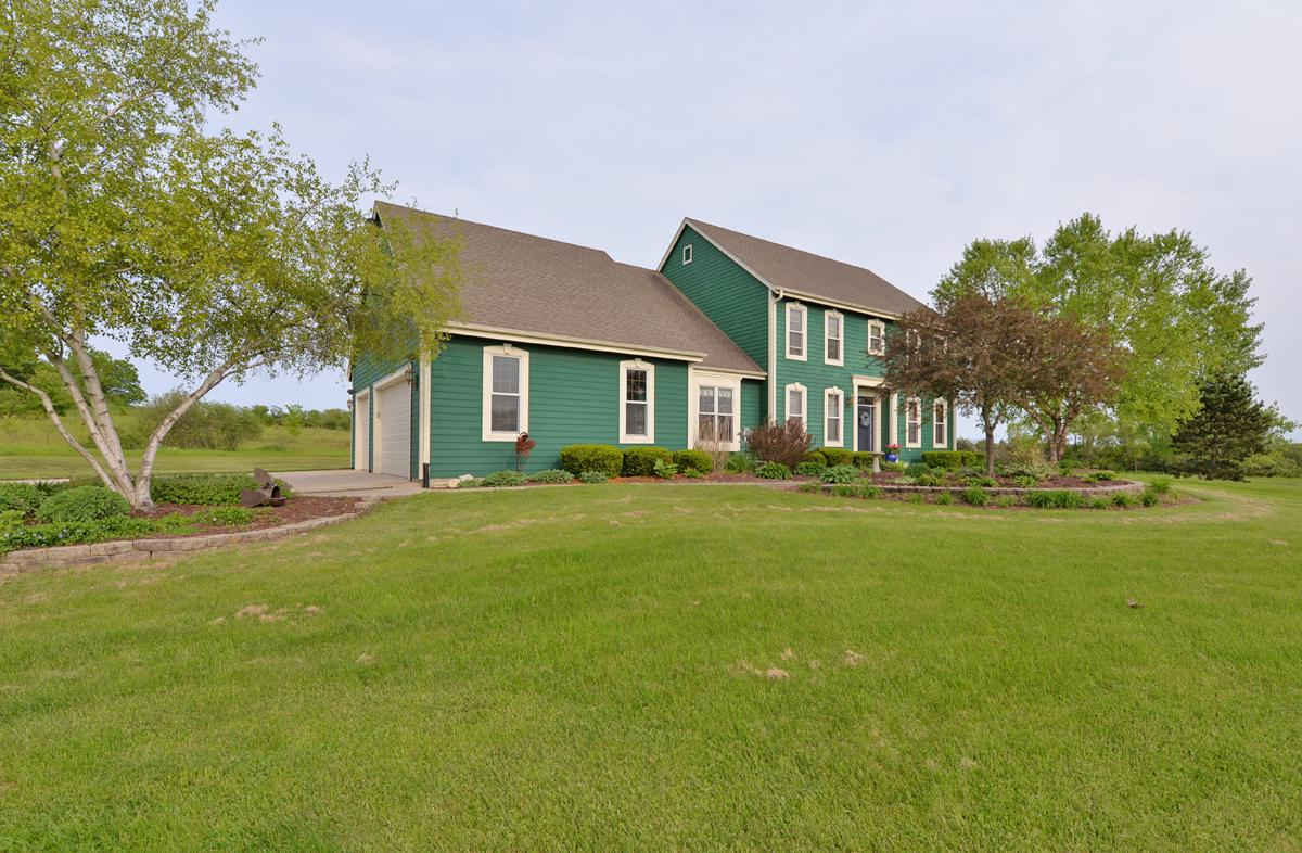 View Single-Family Home For Sale at 1500 51st St, Caledonia, WI