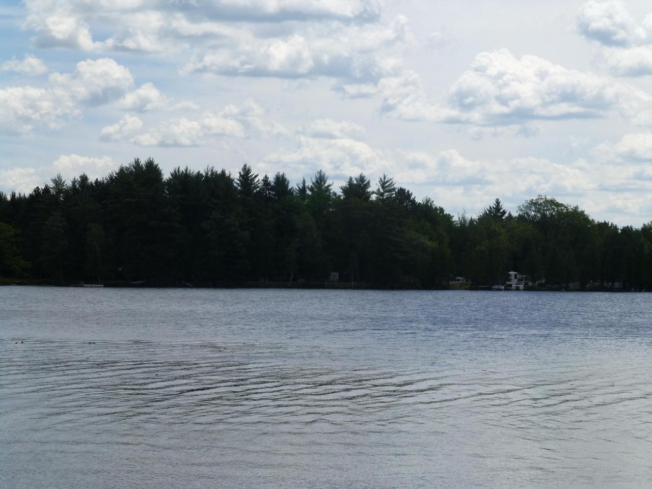 View Single-Family Home For Sale at W9237 Town Corner Lake Rd, Pembine, WI