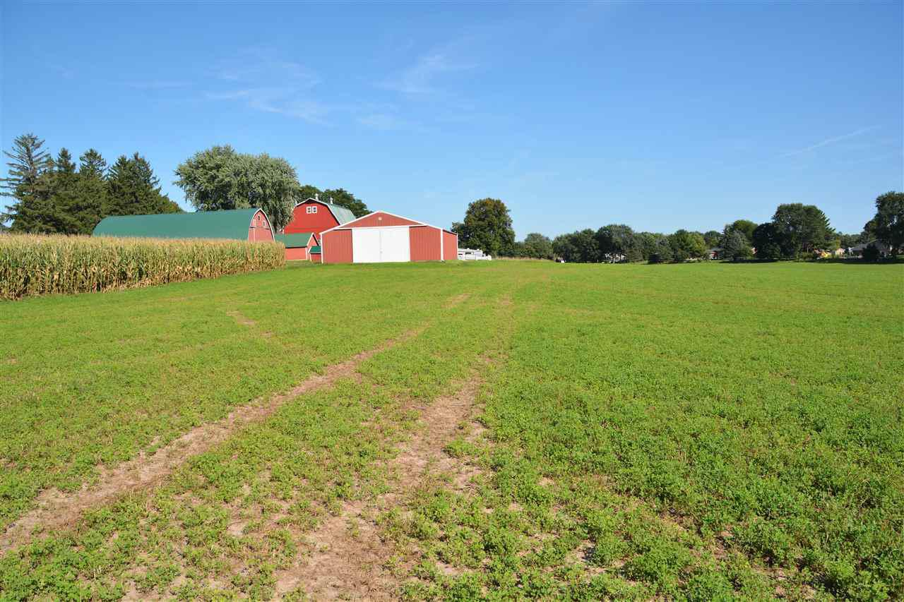 View Vacant Land For Sale at 4653-01 Windsor Rd, Deforest, WI