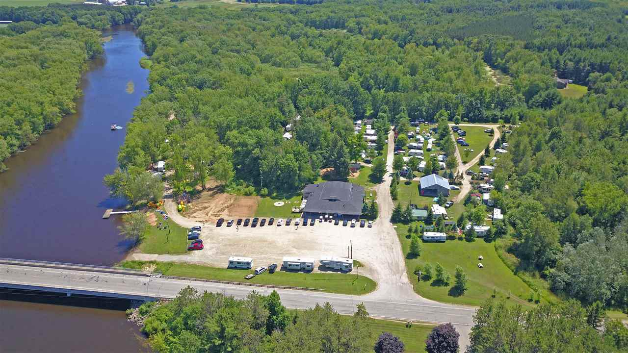 View Commercial For Sale at W7615 HWY F, Shiocton, WI