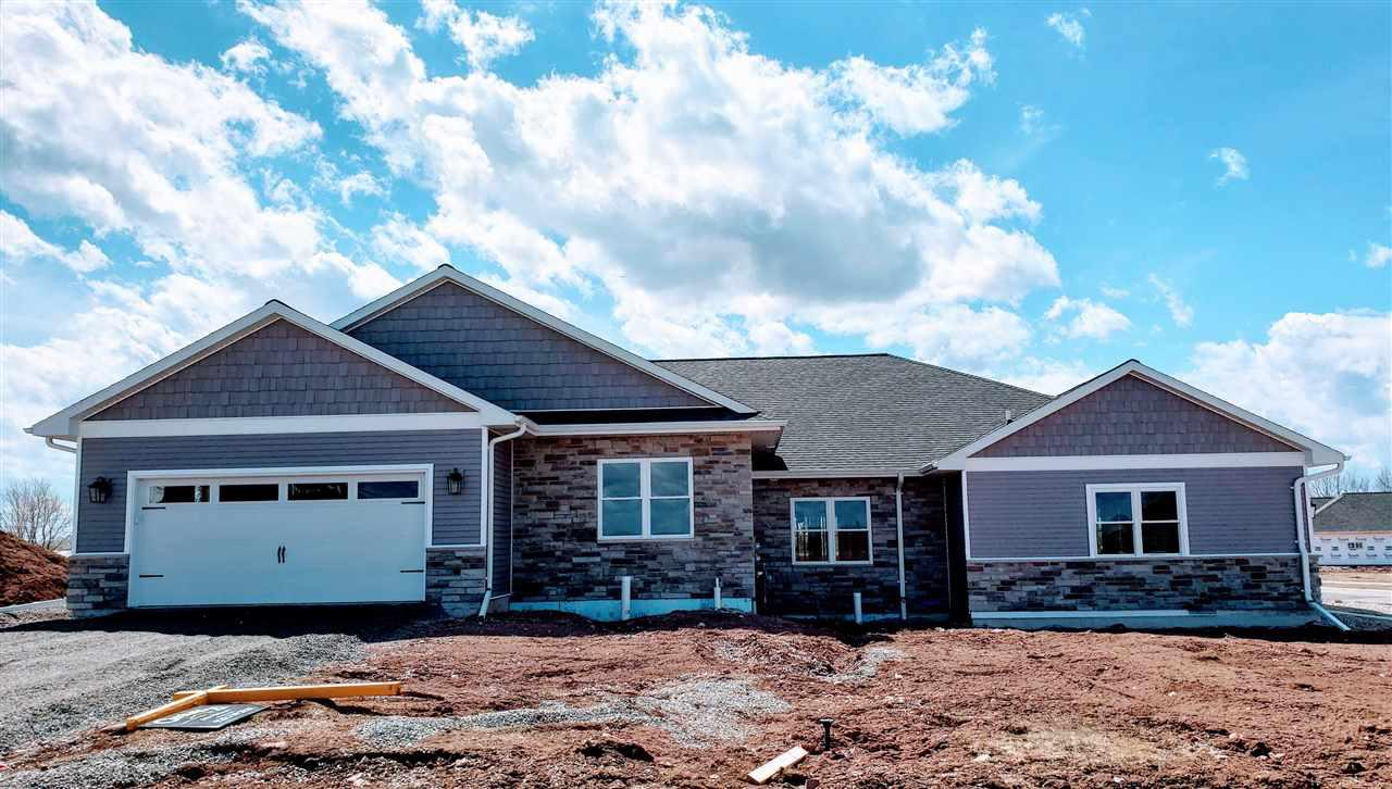 View Condo For Sale at W7073 CRESTFIELD WAY, Greenville, WI