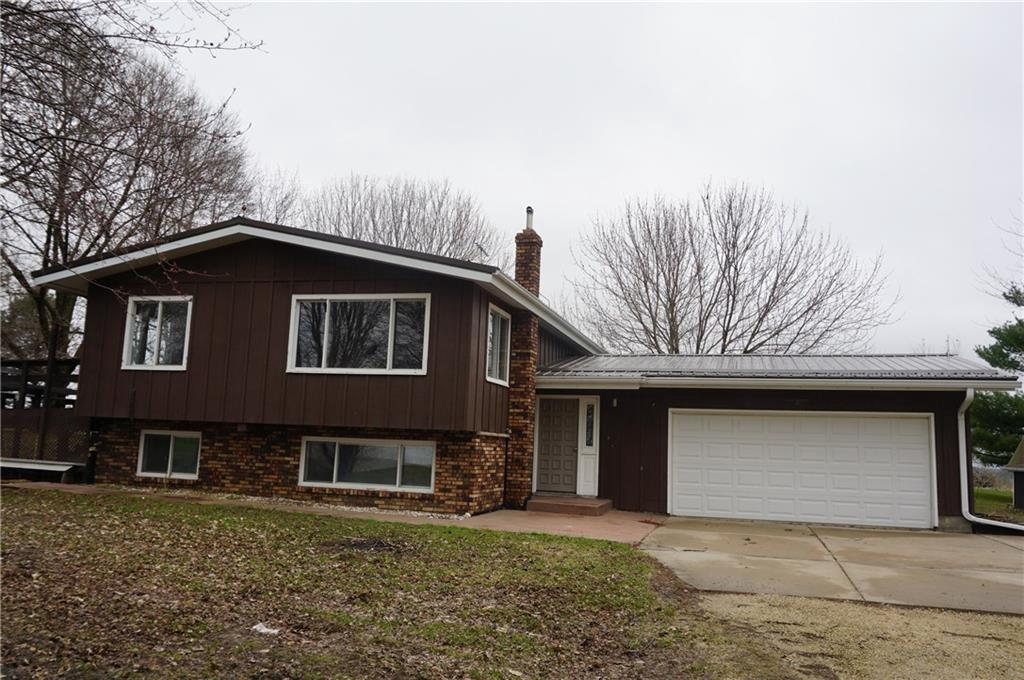 View Single-Family Home For Sale at W1002 State Road 72, Elmwood, WI