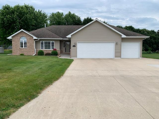 View Single-Family Home For Sale at 2142 GARDEN GROVE LANE, Green Bay, WI