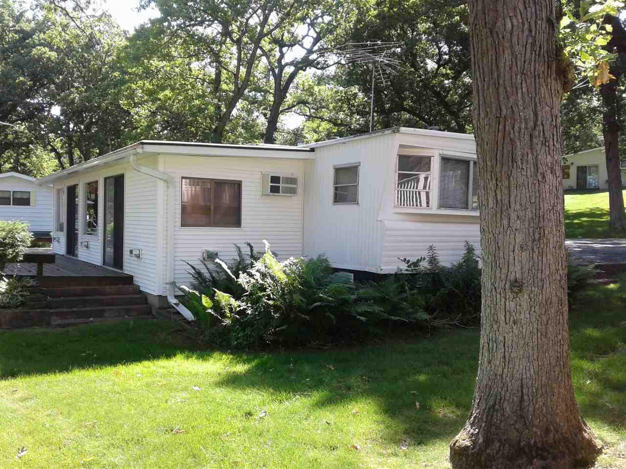 View Single-Family Home For Sale at W1325 Spring Grove RD #37, Ripon, WI