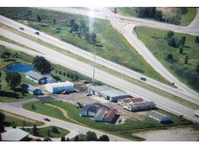 View Commercial For Sale at N7392 PIONEER ROAD, Fond Du Lac, WI