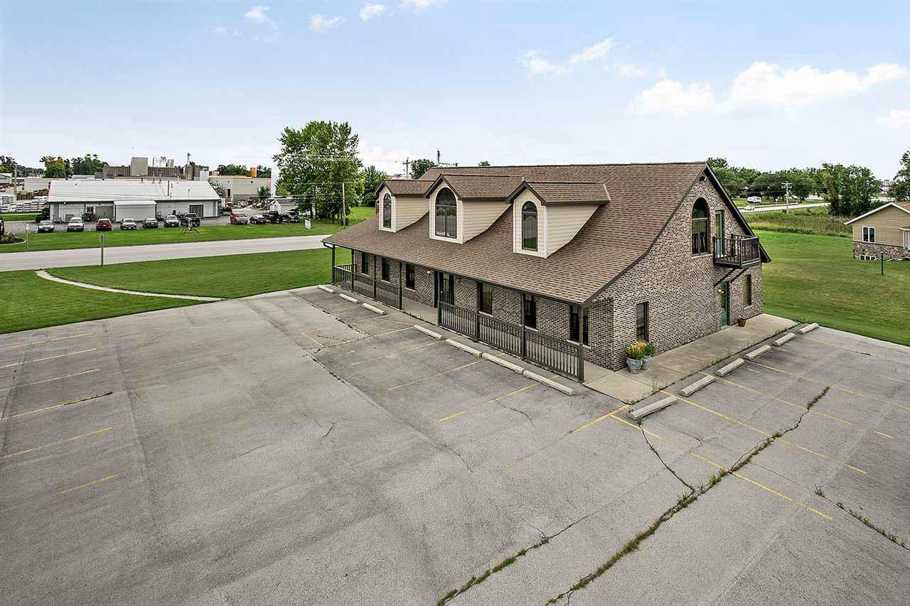 View Commercial For Sale at 178 W CENTER DRIVE, Luxemburg, WI