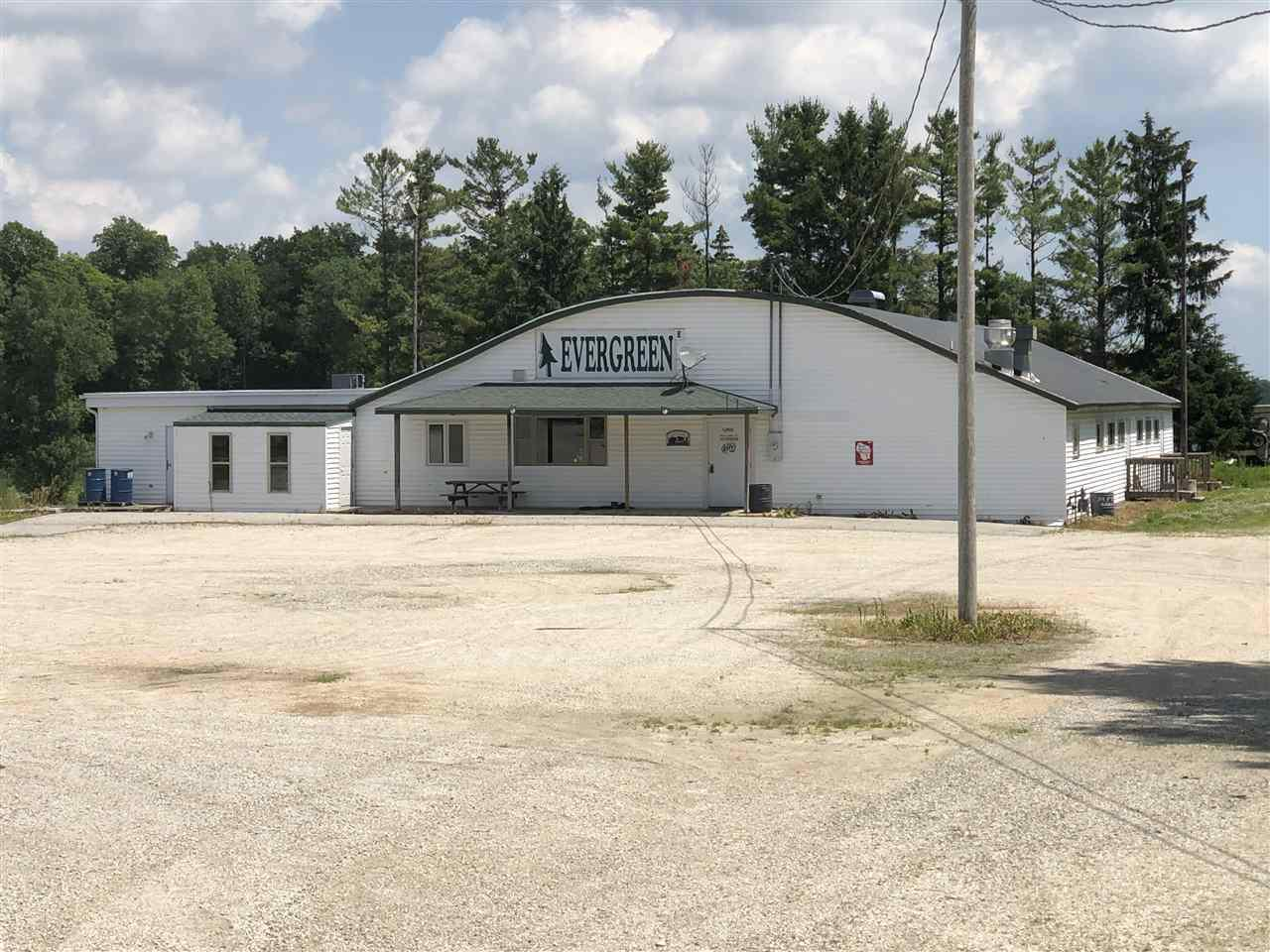 View Commercial For Sale at 7075 MORRISON ROAD, Greenleaf, WI