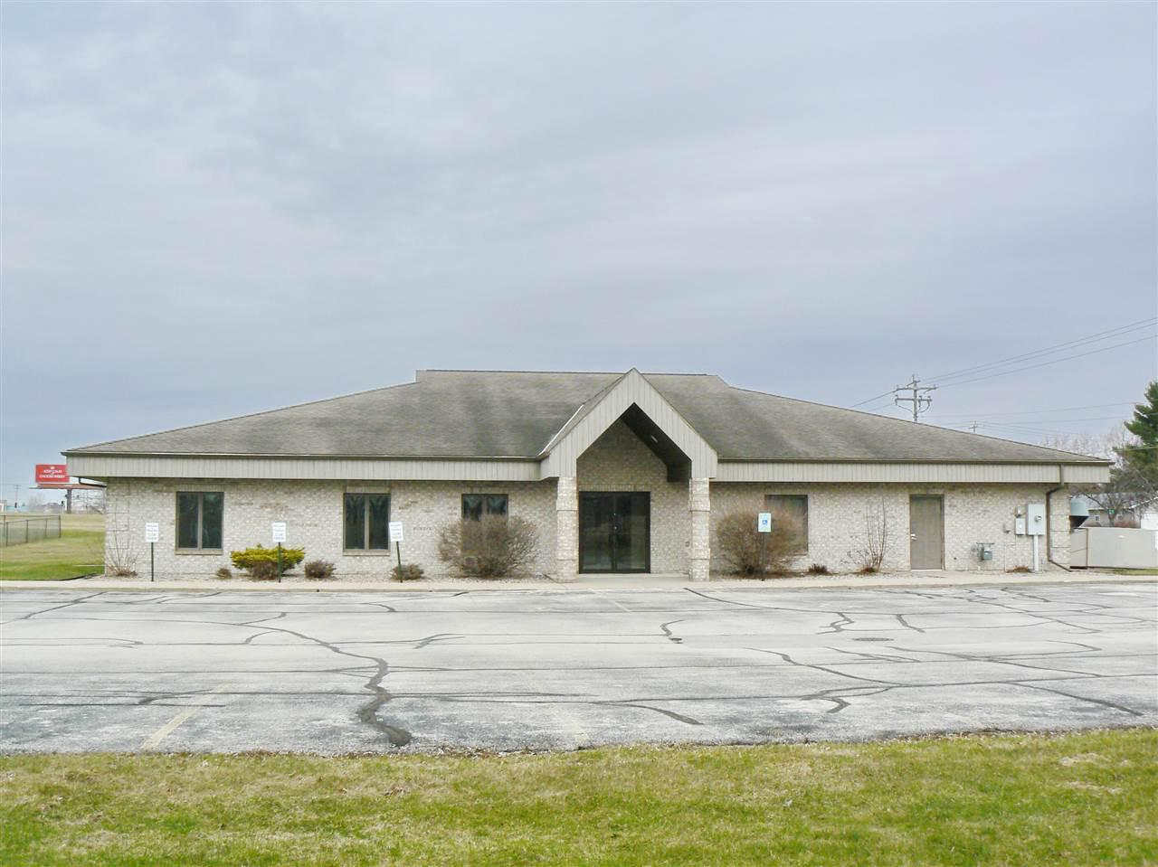 View Commercial For Sale at 1445-1 NORTH ROAD, Green Bay, WI