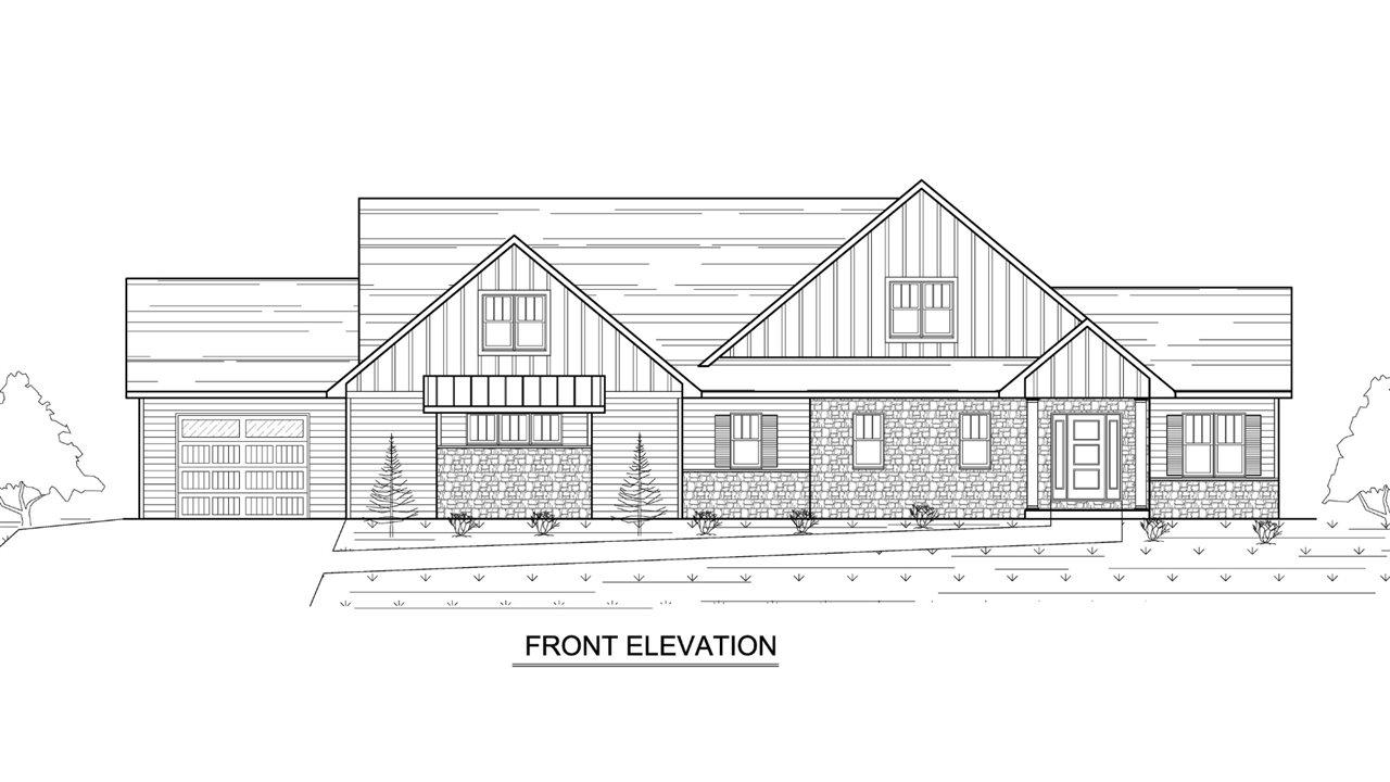 View Single-Family Home For Sale at 2505 CROWN POINTE BOULEVARD, Suamico, WI