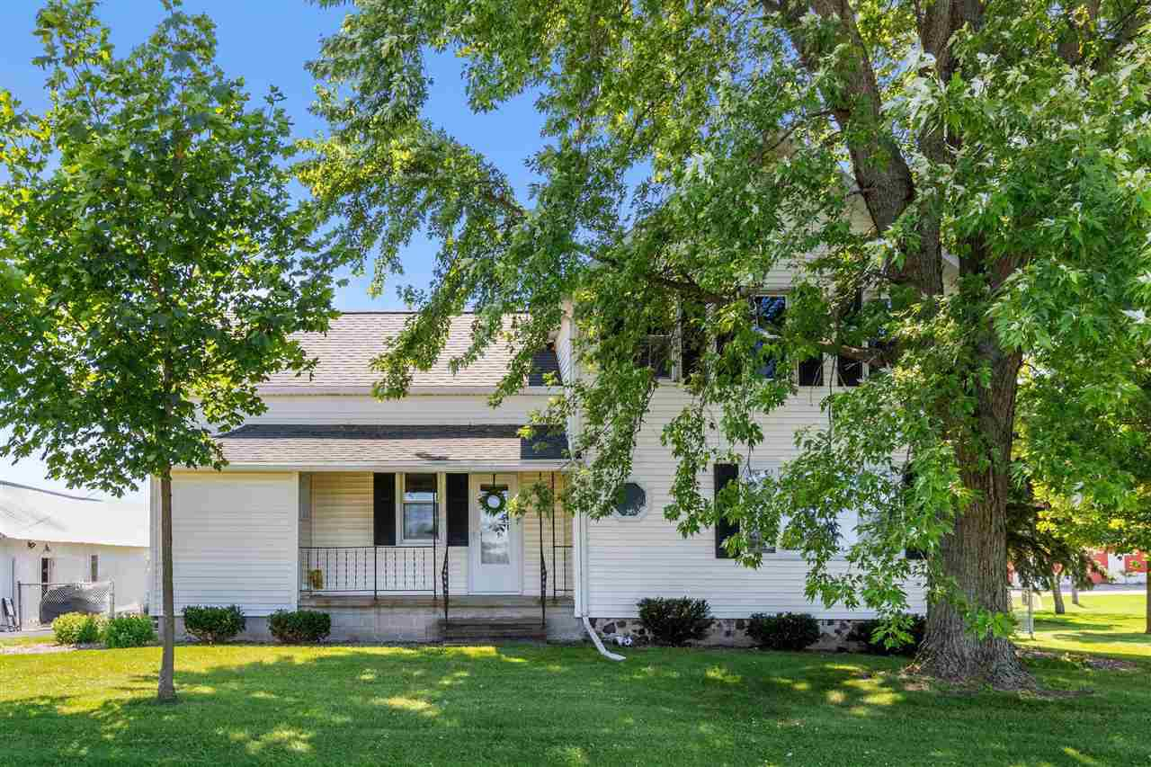 View Single-Family Home For Sale at 238 HWY CE, Kaukauna, WI