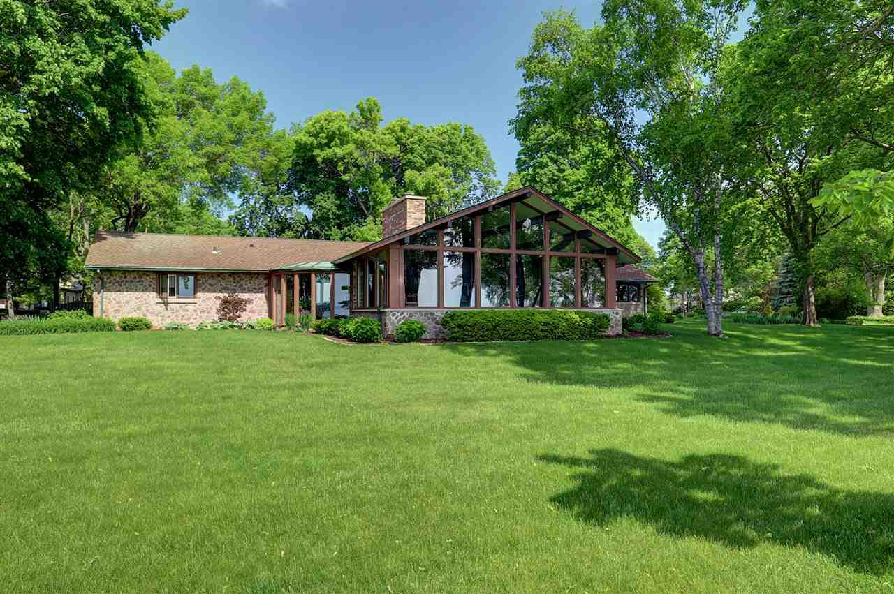 View Single-Family Home For Sale at 630 WHEELER STREET, Neenah, WI