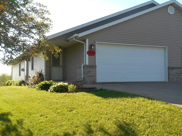 View Condo For Sale at 1403 N HUME AVENUE, Marshfield, WI