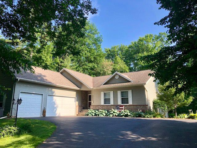 View Single-Family Home For Sale at 4544 POINT COMFORT LANE, Green Bay, WI
