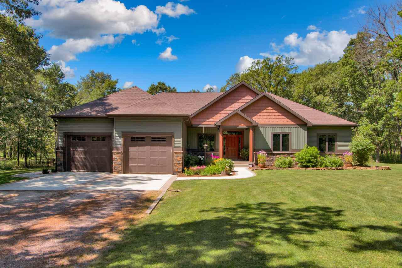 View Single-Family Home For Sale at 343 15th Ave, Nekoosa, WI