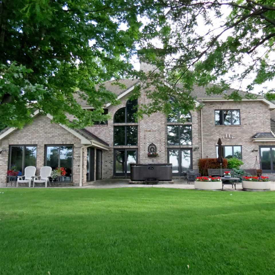 View Single-Family Home For Sale at 900 KEYES STREET, Menasha, WI