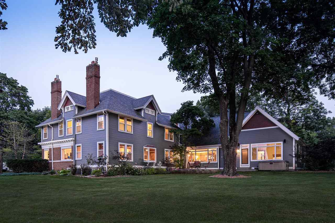 View Single-Family Home For Sale at 3190 WALDWIC LANE, Oshkosh, WI