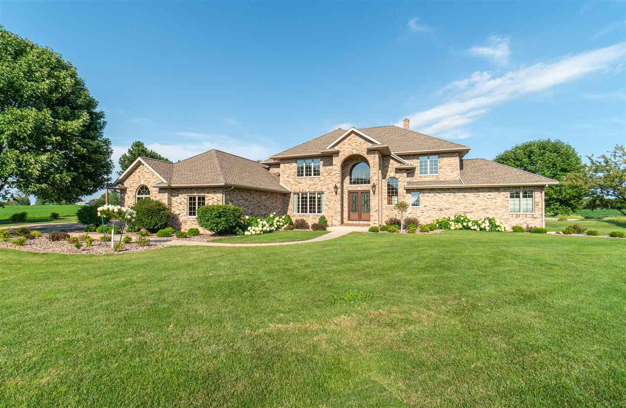 View Single-Family Home For Sale at 8067 HWY D, Kaukauna, WI