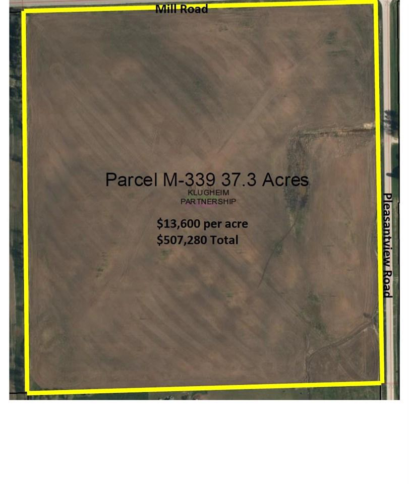 View Vacant Land For Sale at MILL ROAD, Greenleaf, WI