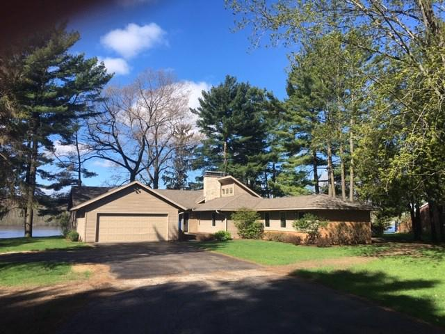 View Single-Family Home For Sale at N967 RIVER DRIVE, Menominee, MI
