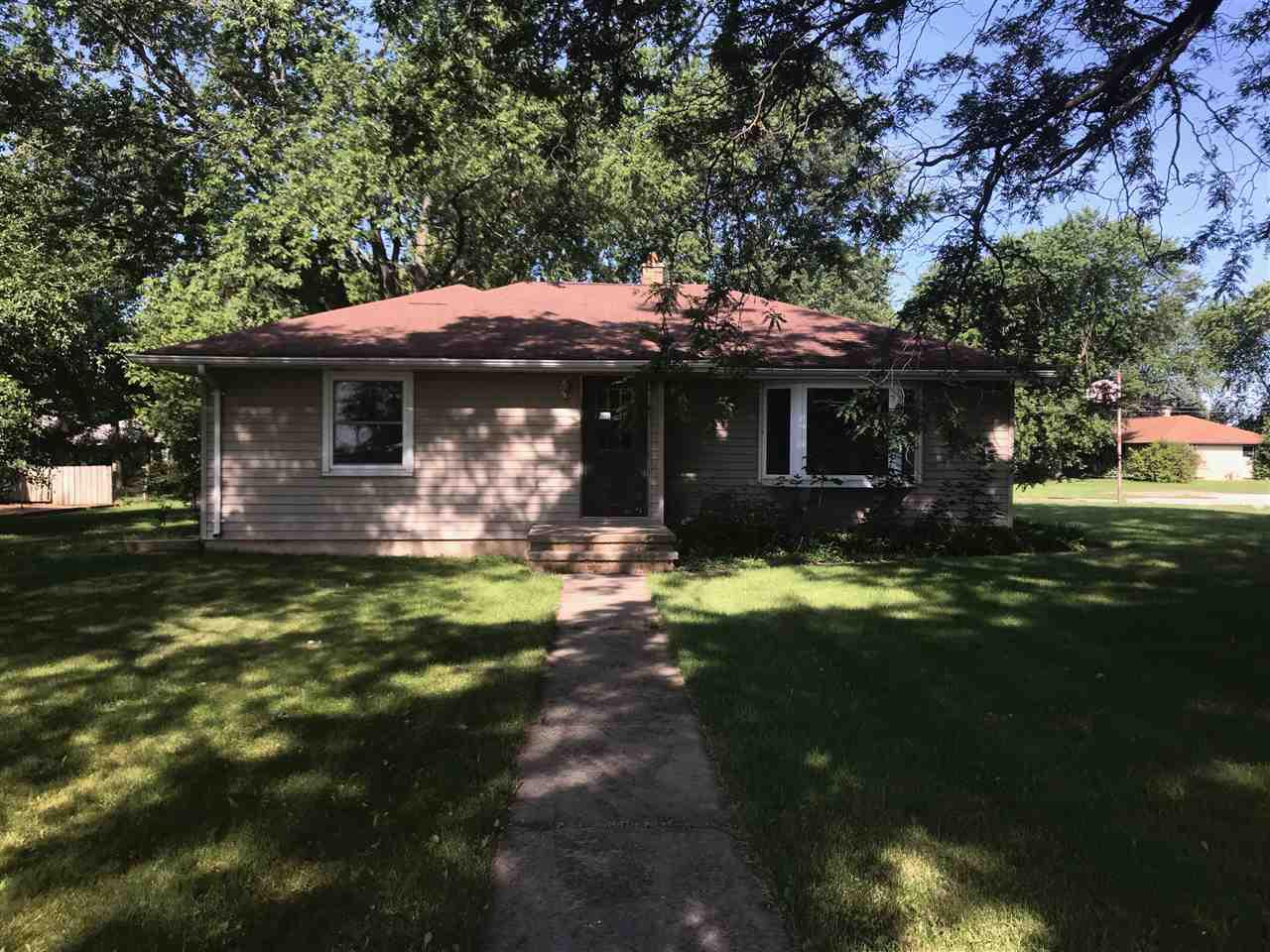 View Single-Family Home For Sale at 8088 VANABEL STREET, Kaukauna, WI