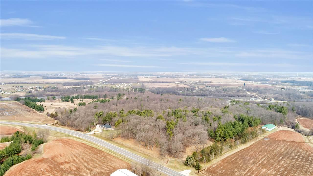 View Vacant Land For Sale at HWY ZZ, De Pere, WI