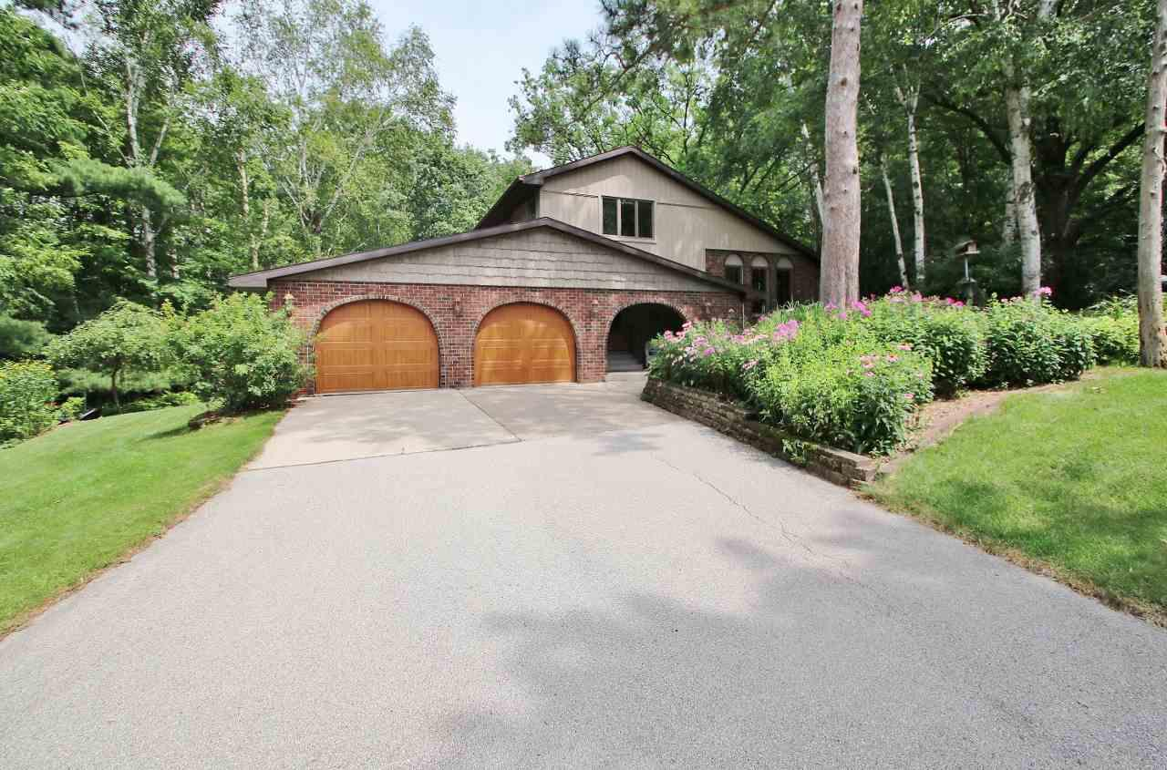 View Single-Family Home For Sale at 826 WINDING TRAIL, Oneida, WI