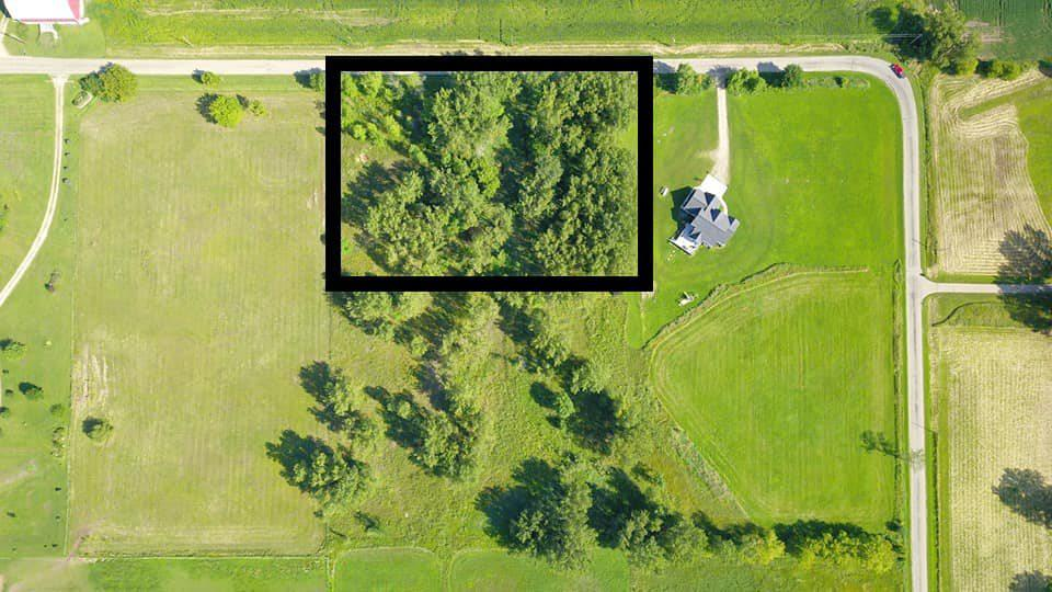 View Vacant Land For Sale at 1272 BRODERICK ROAD, Omro, WI