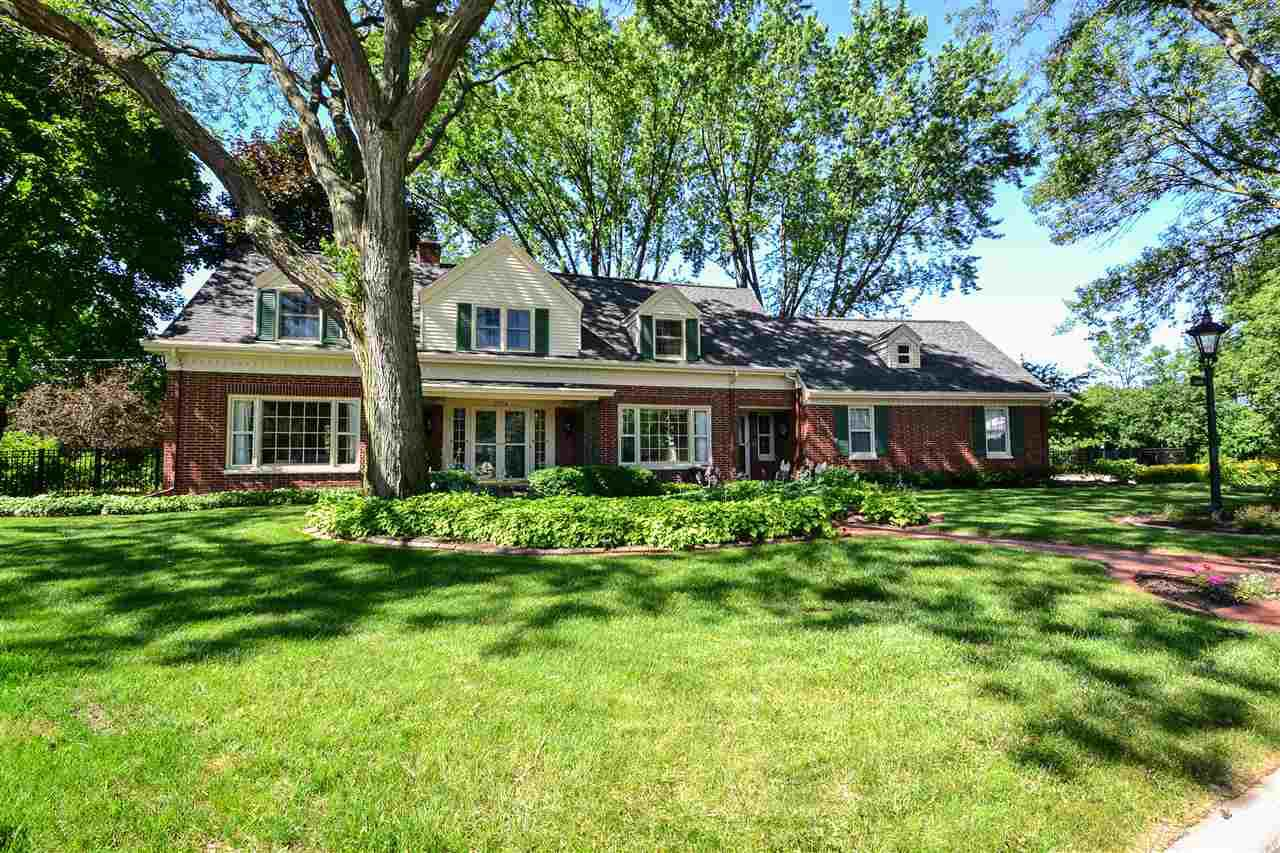 View Single-Family Home For Sale at 3320 MICHAEL COURT, Green Bay, WI