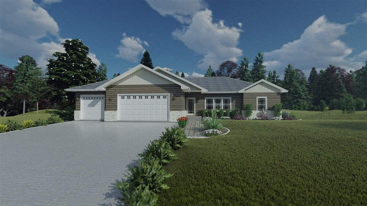 View Single-Family Home For Sale at 6027 BAY TERRACE, Luxemburg, WI