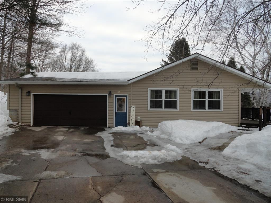 View Single-Family Home For Sale at 429 S Clark St, Elmwood, WI