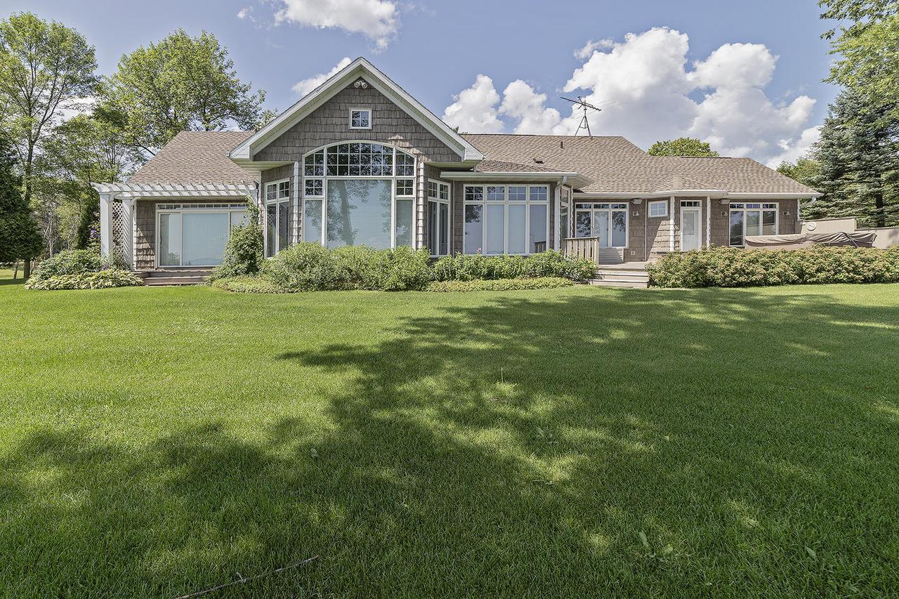 View Single-Family Home For Sale at N3610 Hwy M35, INGALLSTON, MI