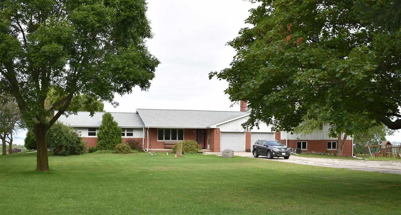 View Single-Family Home For Sale at 3133 BAY SETTLEMENT ROAD, Green Bay, WI